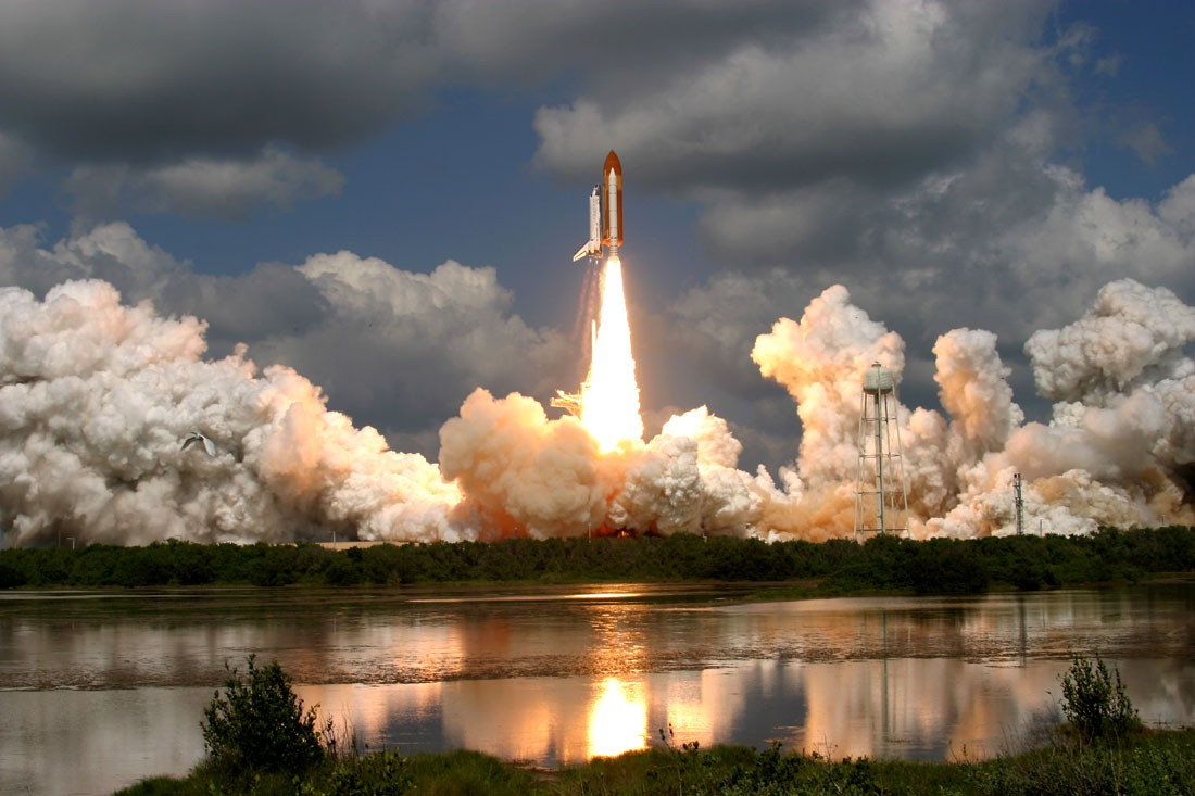 30 years of space shuttle flight — so what's next? - Page ...
